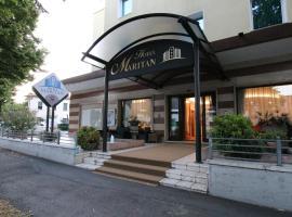 Hotel Maritan, отель в Падуе