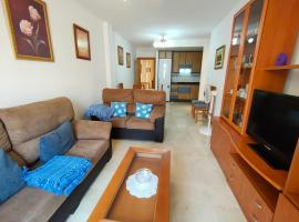Bonito Apartamento Vacacional, hotel in Motril