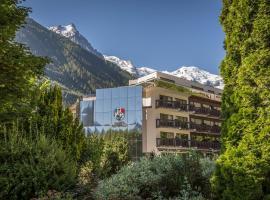 Pointe Isabelle, hotel near TK de Samaran, Chamonix
