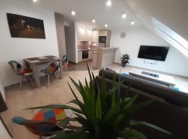 Apartmány Viecha, hotel v Bardejove