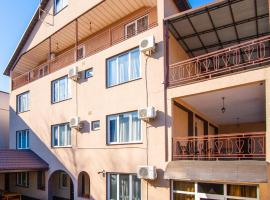 Отель SUNSET, hotel near Adler-Sochi International Airport - AER, Adler