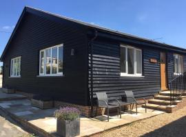 Gallops Farm Holiday Cottages Findon, hotel in Worthing