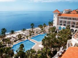 Hotel Riu Palace Madeira - All Inclusive, hotel in Levadas