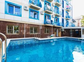 Ostrovok Hotel, hotel near Anapa Airport - AAQ, Anapa
