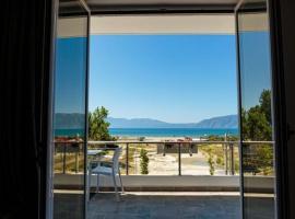 Real Hotel, hotel a Vlorë
