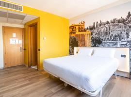 B&B Hotel Roma Tuscolana San Giovanni, hotel in San Giovanni, Rome