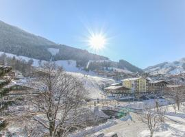 Hotel Almrausch, hotel in Saalbach Hinterglemm
