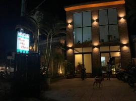 THIEN PHU NGHIA GUESTHOUSE, hotel in Phu Quoc