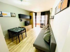 Estudio Fenals Playa, apartamento en Lloret de Mar