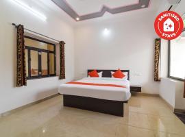 OYO 67843 Hotel Siddharth And Resort, hotel in Pushkar