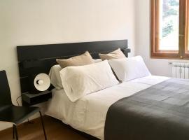 Apartment Belvedere, apartment in Sauze d'Oulx
