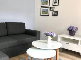 Komfort Appartement - Am Reitersberg, Ferienwohnung in Marpingen