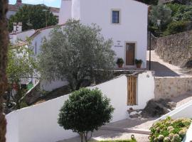 Casa da Silveirinha, hotel near Marvao Castle, Marvão