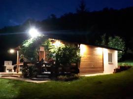 Apartman Firdaus-Bihać, Dobrenica bb, holiday home in Bihać