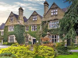 Weston Hall Hotel Sure Hotel Collection by Best Western, hotel near FarGo Village, Bulkington
