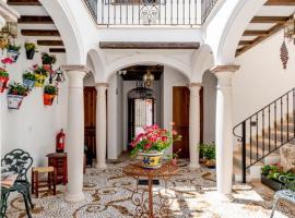Casa Del Patio, lägenhet i Estepona