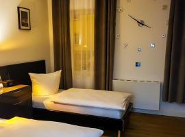 Wohlfühl Apartments Luxury in Leipzig, Privatzimmer in Leipzig