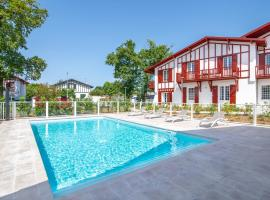 Résidence Ker Enia Meublés de Tourisme, serviced apartment in Cambo-les-Bains