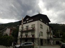 Hotel Mignon, Hotel in Aosta