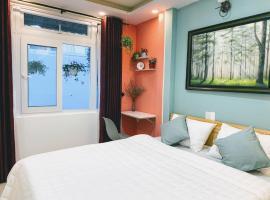 WINTERFELL HOTEL ĐÀ LẠT, căn hộ ở Đà Lạt