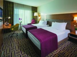 Movenpick Hotel Ankara, hotel v destinaci Ankara