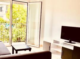Apartamentos Boutique Centro, apartment in Benicàssim