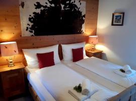 Haus Reason, hotel near Golf Club Eichenheim Kitzbuhel, Aurach bei Kitzbuhel