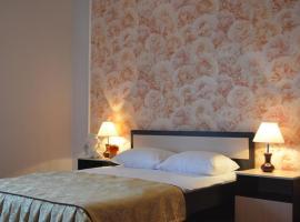 Hotel Myata, отель в Белгороде