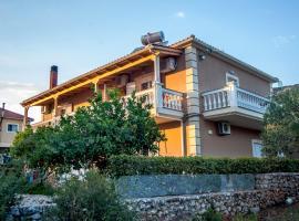 La Casa Di Linda, hotel near Historical and Folklore Museum of Corgialenos, Argostoli