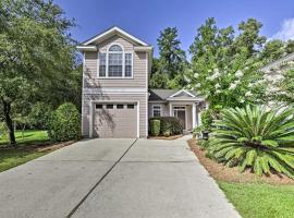 Pet-Friendly Tallahassee Home 5Mi to Downtown, vacation rental in Tallahassee