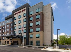 Hampton Inn Eden Prairie Minneapolis, hotel in Eden Prairie