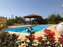 Peyia Villas Cyprus, hotel near Lara Beach, Peyia