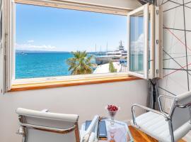 Galeria Valeria Seaside Downtown - MAG Quaint & Elegant Boutique Hotels, hotel in Split
