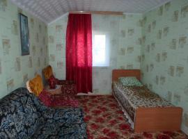 Маринин, campground in Sochi