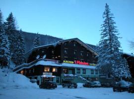 The 10 Best Abetone Ski Hotels Where To Stay In Abetone Ski Italy