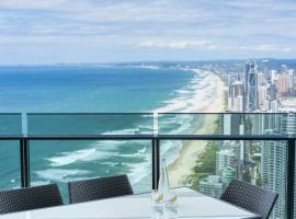 Peppers Soul Surfers Paradise, apartment in Gold Coast