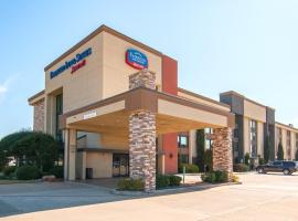 Fairfield Inn & Suites by Marriott Dallas DFW Airport South/Irving, hotel in Irving