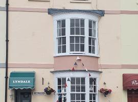 Lyndale Guest House, B&B in Weymouth