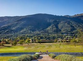 Jiva Hill Resort - Genève, hotel near PalExpo, Crozet