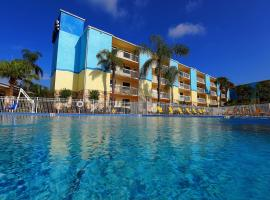 SureStay Plus by Best Western Orlando International Drive, hotel in Orlando