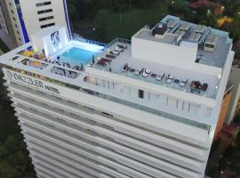 Dazzler by Wyndham Asuncion, hotel in Asunción