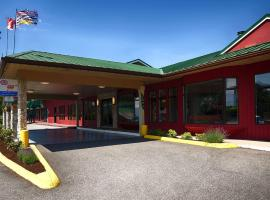 Travelodge by Wyndham Abbotsford Bakerview, hotel in Abbotsford