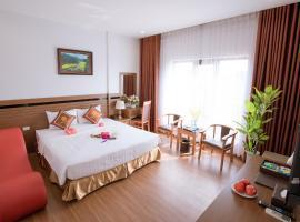 Diamond Hotel, hôtel à Ninh Binh