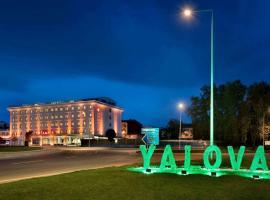 Ramada by Wyndham Yalova, hotel in Yalova