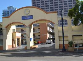 Baymont by Wyndham San Diego Downtown, hotel near San Diego International Airport - SAN,