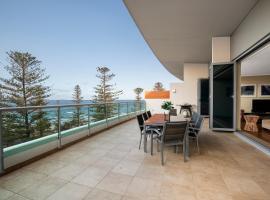 Mantra The Observatory, hotel em Port Macquarie