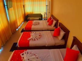 Sudha Ozone Freeze, hotel in Nuwara Eliya