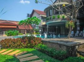 Hotel Sriti Magelang, hotel near Borobudur Temple, Magelang