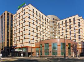 Holiday Inn Moscow Lesnaya, an IHG Hotel, hotel in Moscow