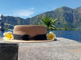 Lakeside Log Cabins, hotel in Kubupenlokan